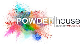 mbDESIGN POWDERhouse